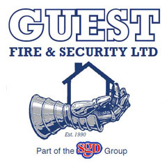 Guest Fire and Security