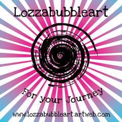 Lozzabubble Art