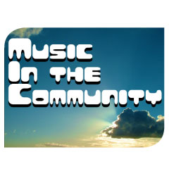 Music in the Community