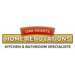 Oak Hearts Home Renovations