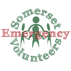 Somerset Emergency Volunteers