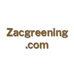 Zac Greening
